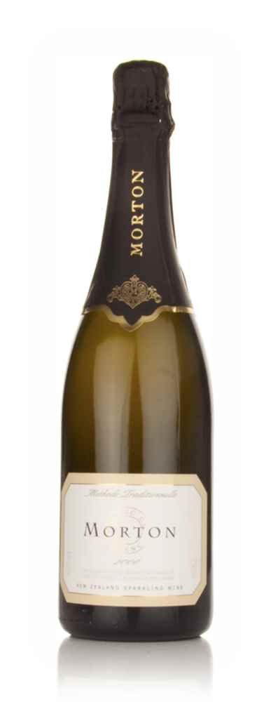 Morton Estate Blanc de Blanc 2000