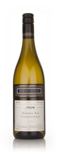 Morton Estate White Label Hawkes Bay Chardonnay 2008