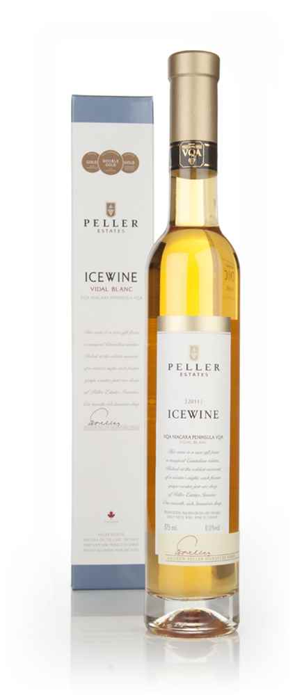 Peller Estate Vidal Blanc Ice Wine 2011 (37.5cl)