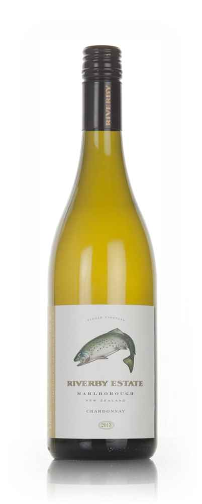 Riverby Estate Chardonnay 2013