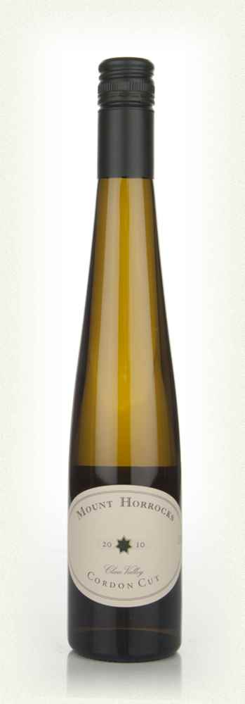 Mount Horrocks Cordon Cut Riesling 2010 (37.5cl)